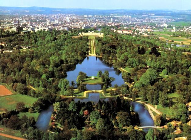 Kassel Auepark